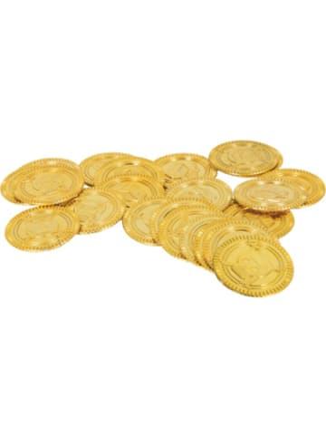 Unique Favours Goldmünzenschatz, 144 Stk.