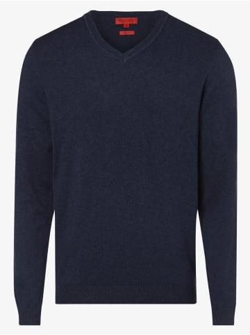 Finshley & Harding Pullover in indigo
