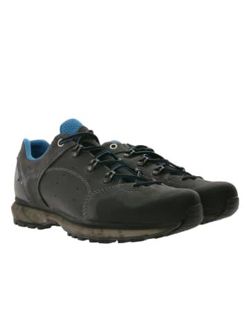 Hanwag Wander-Schuhe in Grau