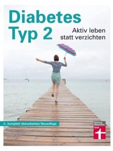 Stiftung Warentest Diabetes Typ 2