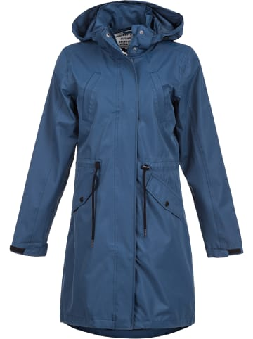 Weather Report Parka BRIELLE W-PRO 5000 in 2057  Midnight Navy