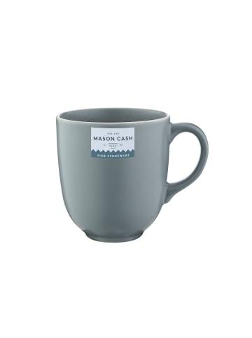 Mason Cash CLASSIC Tasse, grau, 450 ml, Ø 9,5 cm
