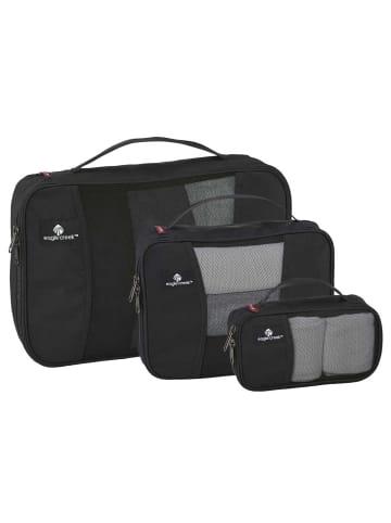 Eagle Creek Pack-It Original Cube Set Packtasche 3tlg. in black
