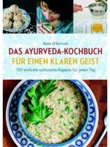 Unimedica Ayurveda-Kochbuch für einen klaren Geist   100 einfache sattvische Rezepte...