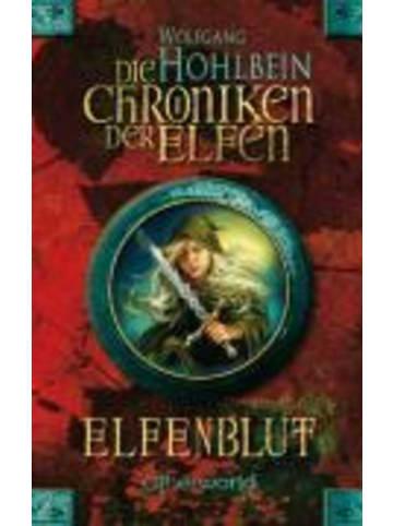 Ueberreuter Die Chroniken der Elfen 01. Elfenblut
