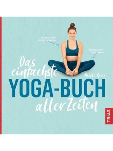 TRIAS Das einfachste Yoga-Buch aller Zeiten