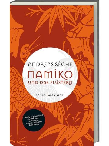 Ars vivendi Namiko und das Flüstern (Jubiläumsausgabe)