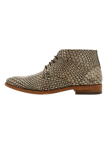 Rehab Lace-up in TAUPE