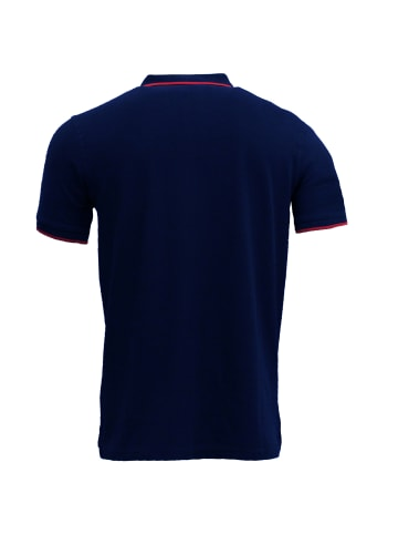 U.S. Polo Assn. Fashion Poloshirt in Navy