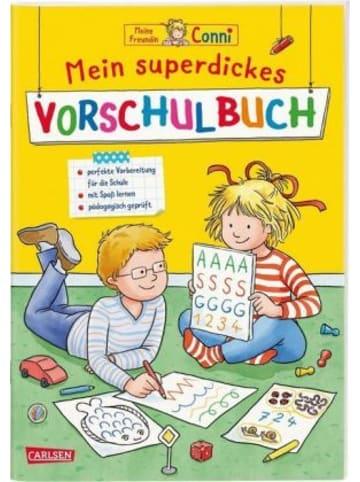 Carlsen Mein superdickes Vorschulbuch