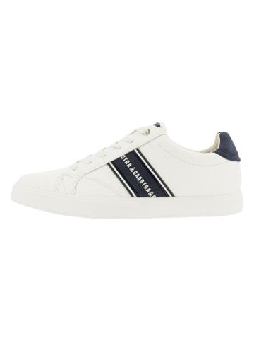 GAASTRA Sneaker in WHT