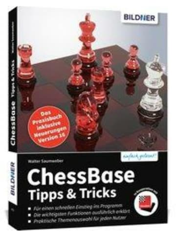 BILDNER Verlag Chess Base Tipps & Tricks