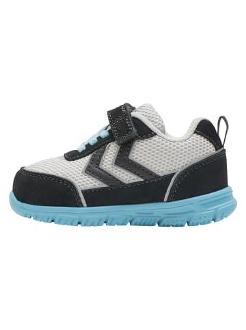 Hummel Sneakers Low Play Crosslite Infant in LUNAR ROCK