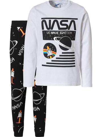 Nasa NASA Schlafanzug