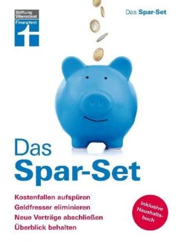 Stiftung Warentest Das Spar-Set