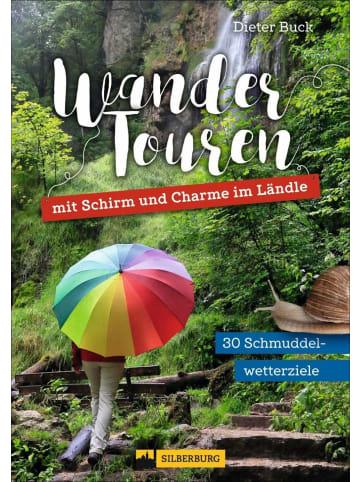 Silberburg Wandertouren mit Schirm und Charme im Ländle   30 Schmuddelwetter-Ziele