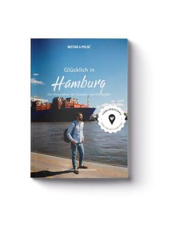 Süddeutsche Zeitung Glücklich in Hamburg | Der Reiseführer für Genießer und Entdecker