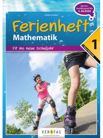 VERITAS Ferienheft Mathematik 1. Klasse