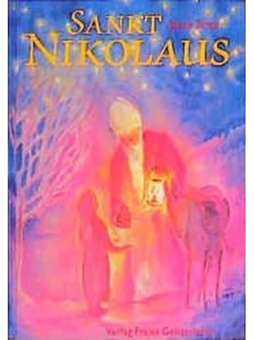 Freies Geistesleben Sankt Nikolaus