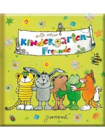 Ars edition Alle meine Kindergarten-Freunde