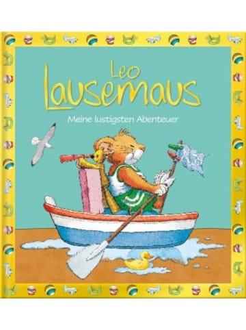Lingen Verlag Leo Lausemaus - Meine lustigsten Abenteuer