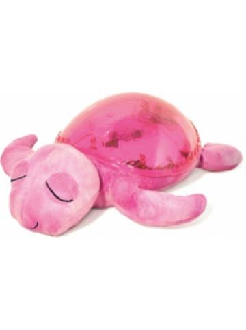 Cloud b Tranquil Turtle - Nachtlicht - Schildkröte - Ocean Pink