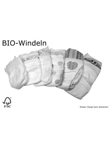 WIK BIO Einwegwindeln NewBorn Gr. 1 (bis 4 kg) 140 Stück (lose im Karton)