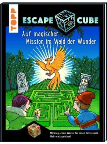 Frech Escape Cube: Auf magischer Mission im Wald der Wunder