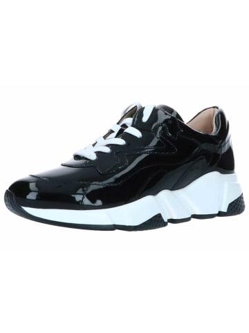 Tizian Sneakers in schwarz