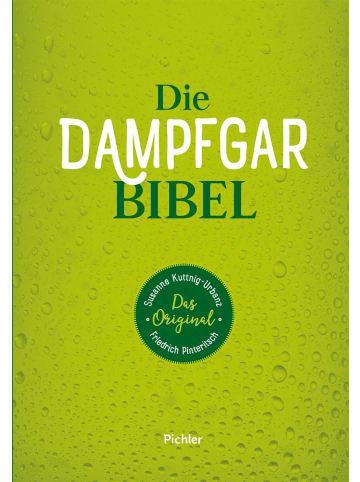 Pichler Die Dampfgarbibel | Das Original
