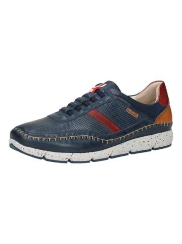 Pikolinos Sneaker in Blau