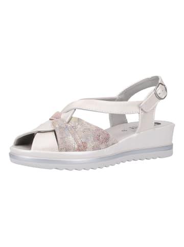 Bama Sandalen in Weiß