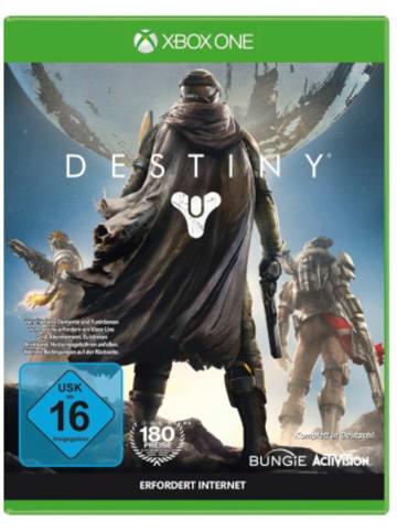 Activision Blizzard XBOXONE Destiny