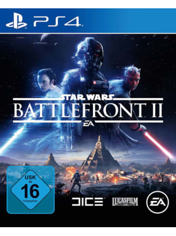 Electronic Arts PS4 Star Wars Battlefront 2
