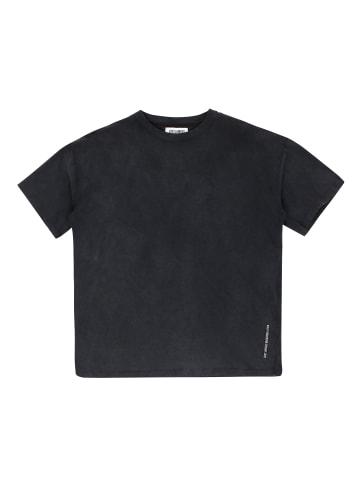 Just Junkies T-Shirt T-Shirt Acid Tee in schwarz