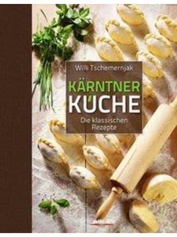 Pichler Kärntner Küche | Alle klassischen Rezepte