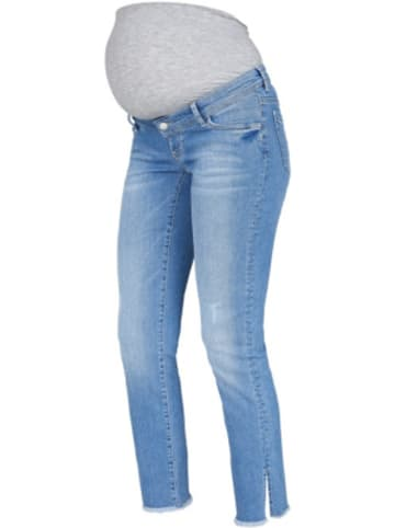 Mama licious Umstandsjeans MLCRYSTAL