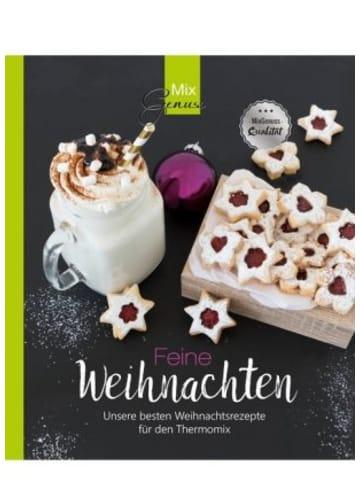 C.T.Wild Verlag Feine Weihnachten