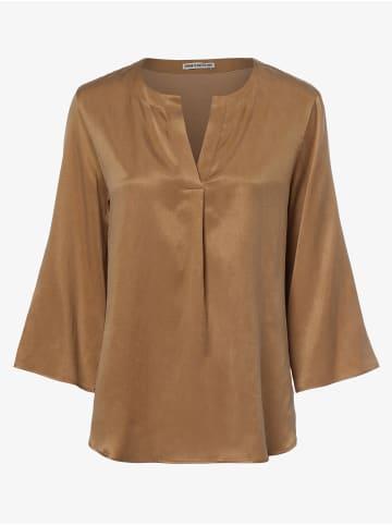 Drykorn Bluse in beige