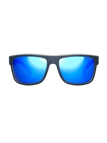 Sinner Sonnenbrille SINNER Skagen Polarised Sunglasses in blue white