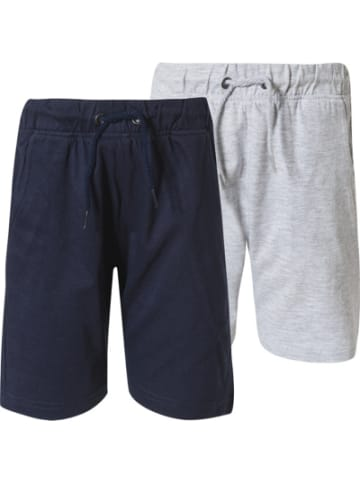 Blue Seven Sweatshorts Doppelpack