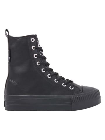 British Knights Sneaker Kaya high in schwarz/schwarz