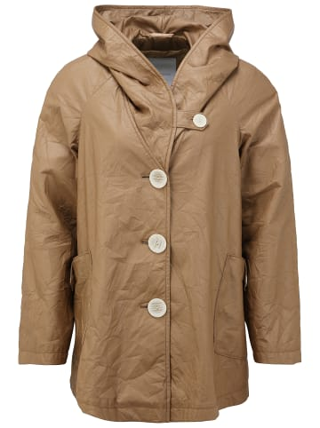 Erich Fend Outdoorjacke GREZIA in tobacco