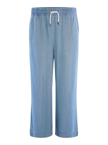 MAZINE Denim Pants Chilly in light blue
