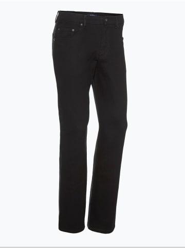 Mc Earl Jeanshose in schwarz