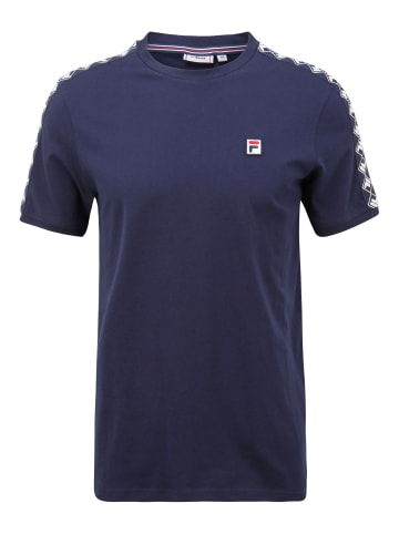 Fila T-Shirt HORACE in black iris