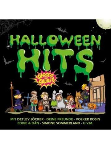 Universal Music Halloween Hits - Lieder zum Gruseln und Feiern, 1 Audio-CD