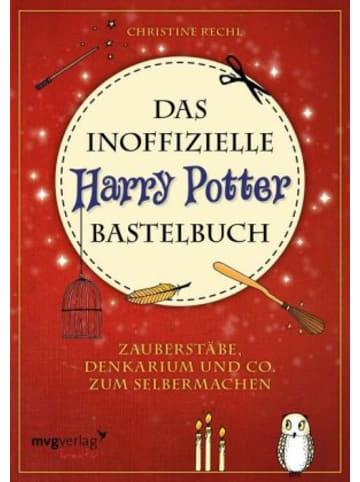 MVG-Moderne Verlagsgesellschaft Das inoffizielle Harry-Potter-Bastelbuch