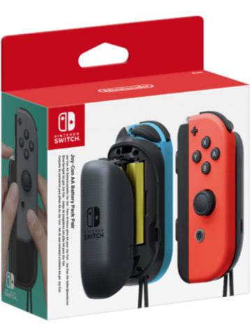 Nintendo  Switch Joy-Con-AA Batteriezubehör 2er Set