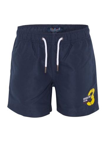 Navigator Shorts in Night Sky